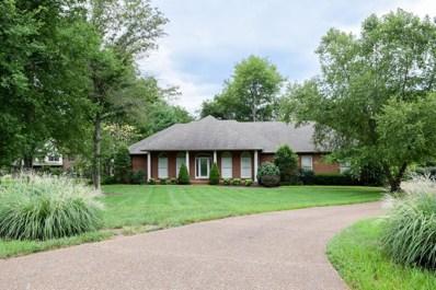 1007 Heritage Woods Dr, Hendersonville, TN 37075 - MLS#: 1954311