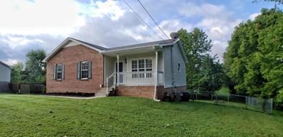 1169 Kendall Dr, Clarksville, TN 37042 - MLS#: 1954669