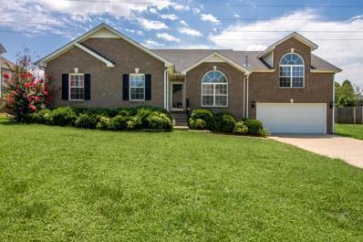 3142 Holly Pt, Clarksville, TN 37043 - MLS#: 1954755