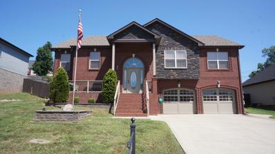 1105 Stillwood Dr, Clarksville, TN 37042 - MLS#: 1954885