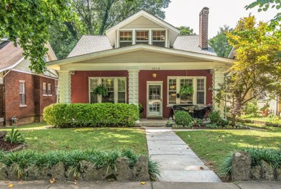 1404 Douglas Avenue, Nashville, TN 37206 - MLS#: 1954955