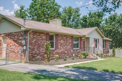 106 Valley View Ct, Hendersonville, TN 37075 - MLS#: 1955119