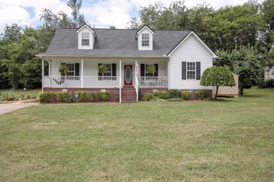 2712 Cash Ct, Thompsons Station, TN 37179 - MLS#: 1955182