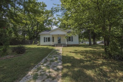211 Central Ave, Chapel Hill, TN 37034 - MLS#: 1955192