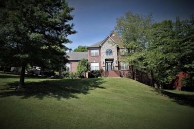 425 Westwood Dr, Smyrna, TN 37167 - MLS#: 1955209