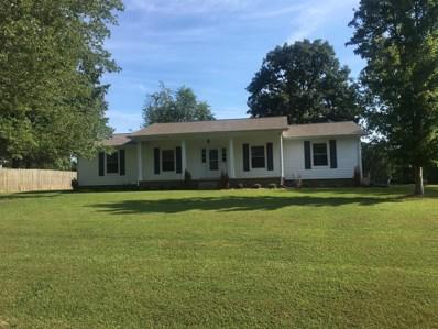 1700 Sundown Dr, Lawrenceburg, TN 38464 - MLS#: 1955235