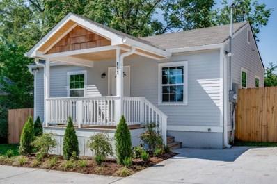 887 Sharpe Ave, Nashville, TN 37206 - MLS#: 1955725