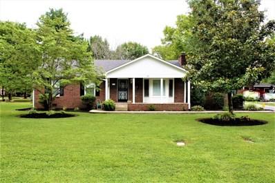 619 Haynes Drive, Murfreesboro, TN 37129 - MLS#: 1955824