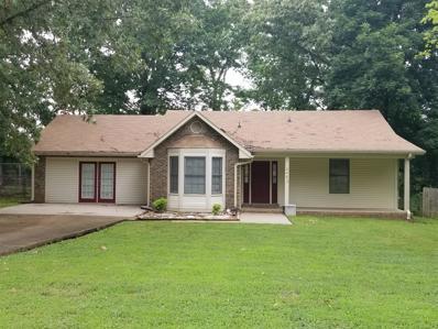 248 Millstone Cir, Clarksville, TN 37042 - MLS#: 1956046