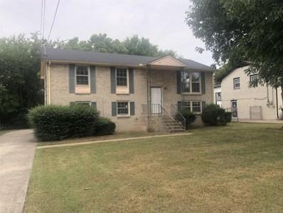 725 Troy Dr, Nashville, TN 37207 - MLS#: 1956051