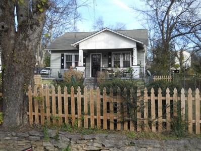 1309 Meridian St, Nashville, TN 37209 - MLS#: 1956111