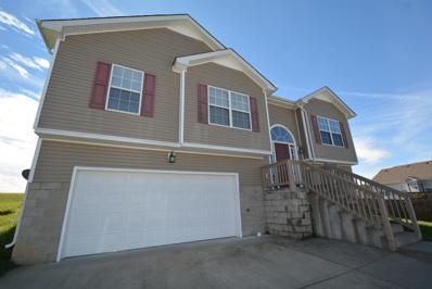 1604 Broad Cir, Clarksville, TN 37042 - MLS#: 1956170