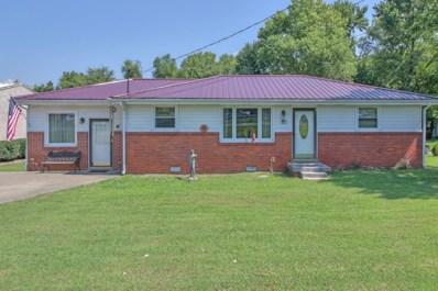 244 Rockland Rd, Hendersonville, TN 37075 - MLS#: 1956608