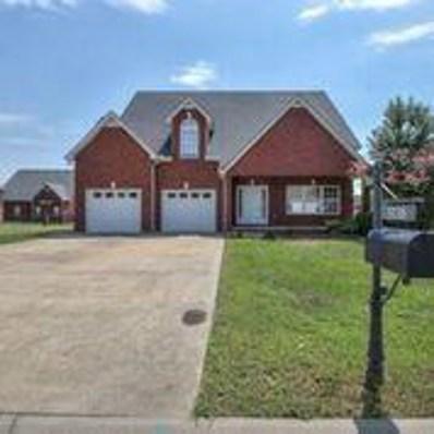 5136 Republic Ave, Murfreesboro, TN 37130 - MLS#: 1956710