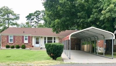 3121 Lake Park Dr, Nashville, TN 37211 - MLS#: 1957288