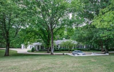 1931 Otter Creek Rd, Nashville, TN 37215 - MLS#: 1957310
