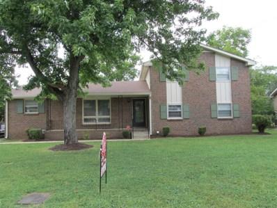 453 Cedarcliff Rd, Antioch, TN 37013 - MLS#: 1957356