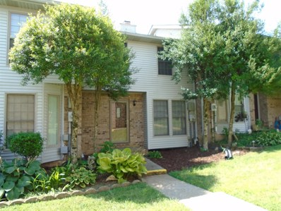 14 Magnolia Sq UNIT 14, Clarksville, TN 37043 - MLS#: 1957401