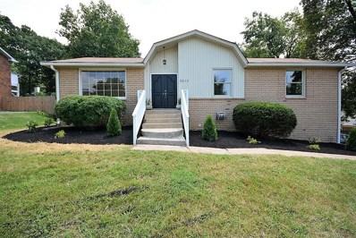 3017 Anderson Rd, Nashville, TN 37217 - MLS#: 1957513