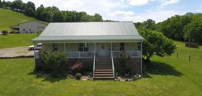 440 Red Oak Rd, Petersburg, TN 37144 - MLS#: 1957578