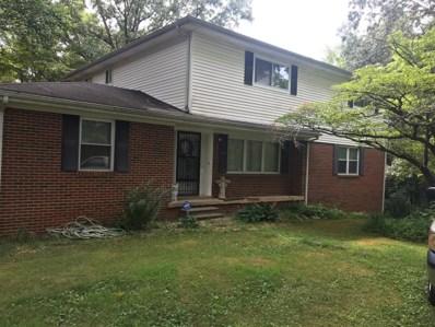 1930 Spencer Mill Rd, Burns, TN 37029 - MLS#: 1957736