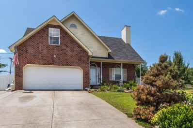 1501 Hilly Ct, LaVergne, TN 37086 - MLS#: 1957777