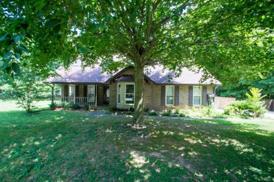 3357 Ashley Ct, Clarksville, TN 37042 - MLS#: 1957884