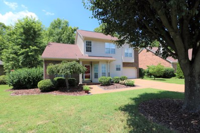 3013 Liberty Hills Dr, Franklin, TN 37067 - MLS#: 1957981