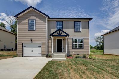 623 Woodhaven Dr, Clarksville, TN 37042 - MLS#: 1958025