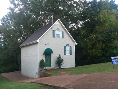 800 Armstrong Ln, Columbia, TN 38401 - MLS#: 1958042