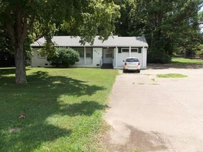616 Dover Rd, Clarksville, TN 37042 - MLS#: 1958082