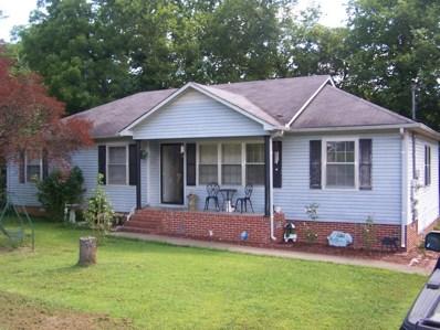 249 Bayless Dr, Pulaski, TN 38478 - MLS#: 1958117