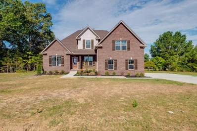 2500 London Ln, Greenbrier, TN 37073 - MLS#: 1958128
