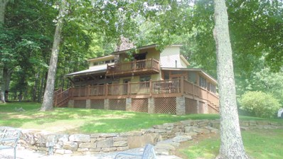 1625 Laurel Lake Dr, Monteagle, TN 37356 - MLS#: 1958258