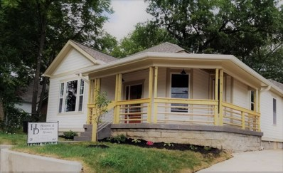 803 N 5Th St, Nashville, TN 37207 - MLS#: 1958301