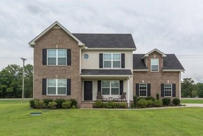 4305 Ruston Ct, Murfreesboro, TN 37128 - MLS#: 1958391