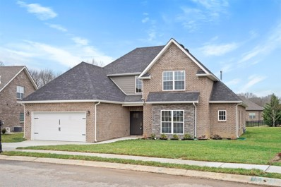 20 Village Terrace, Clarksville, TN 37043 - MLS#: 1958512