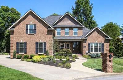 2424 Joplin Ct, Murfreesboro, TN 37130 - MLS#: 1958531