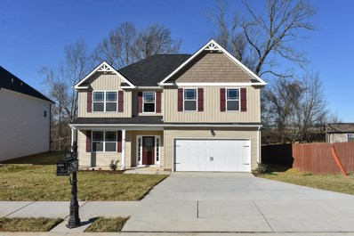 337 West Creek Farms, Clarksville, TN 37042 - MLS#: 1958535