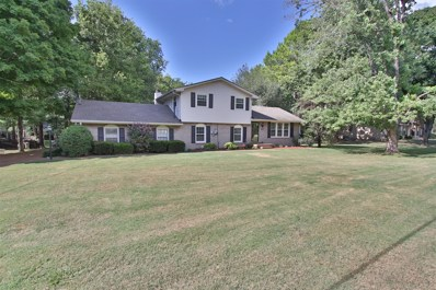 8122 Suzanne Dr, Brentwood, TN 37027 - MLS#: 1958588