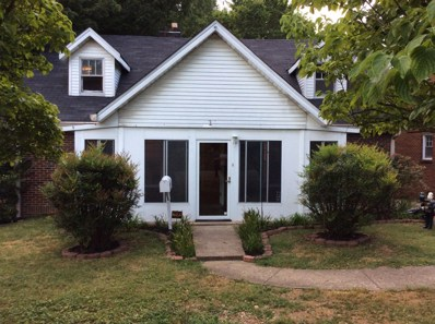 109 Ensley Ave, Old Hickory, TN 37138 - MLS#: 1958619