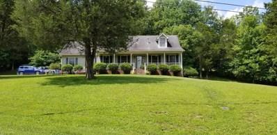 522 Tanglewood Dr, Woodbury, TN 37190 - MLS#: 1958683