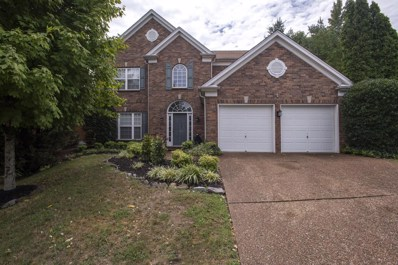409 Carphilly Ct, Brentwood, TN 37027 - MLS#: 1958854