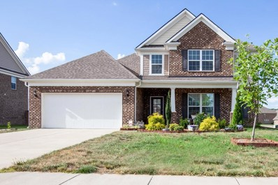 5006 Stately Drive, Thompsons Station, TN 37179 - MLS#: 1958965