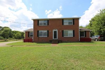 3346 Bell Rd, Nashville, TN 37214 - MLS#: 1959070