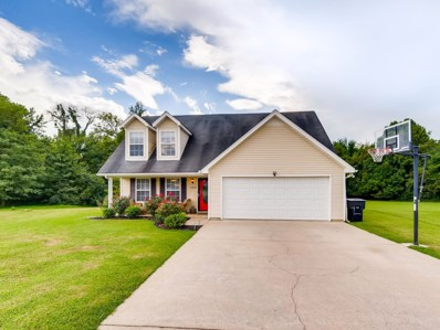 2006 Ravenwood Dr, Murfreesboro, TN 37129 - MLS#: 1959080