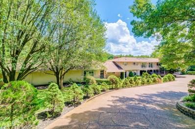 446 Franklin Limestone Rd, Nashville, TN 37217 - MLS#: 1959167