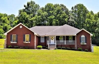 1649 Old Clarksville Pike, Chapmansboro, TN 37035 - MLS#: 1959225
