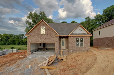 309 Chase Dr, Clarksville, TN 37043 - MLS#: 1959242