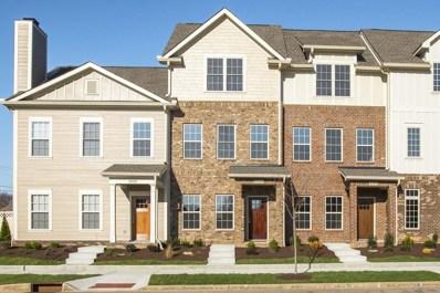 4325 Glassgow Rd, Spring Hill, TN 37174 - MLS#: 1959283